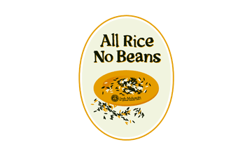 All Rice No Beans